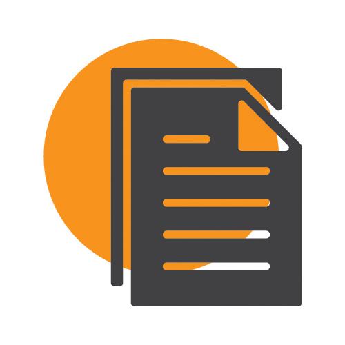 Preparation of technical documentation
